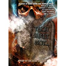 Title: Thou Shalt Not [Paperback] by Lee Allen Howard, et al; Lee Allen Howar...