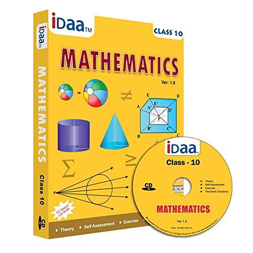 Idaa-Mathematics Class – 10