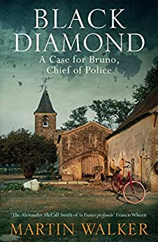 Black Diamond: Bruno, Chief of Police 3 (Bruno Chief of Police) (English Edition)