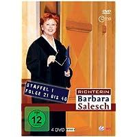 Richterin Barbara Salesch, Staffel 1, Folge 21-40