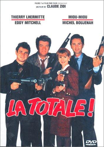 La Totale [Import belge]