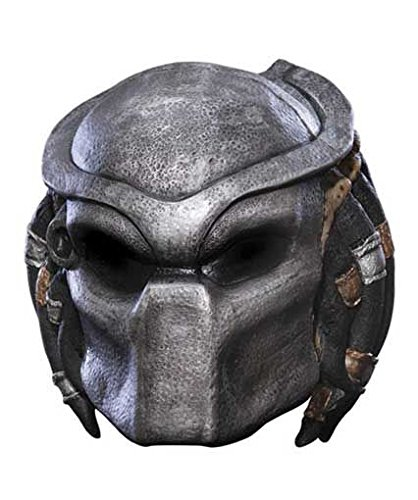 Horror-Shop Predator Maske Small