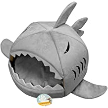 Hochwertig Me U0026 My Pets Gemütliche Hai Höhle, Tierbett