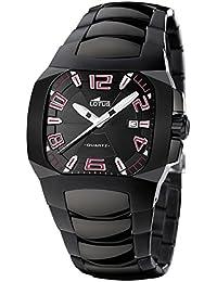 4484c4859521 Amazon.es  reloj lotus code - Incluir no disponibles   Hombre  Relojes