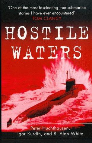 Hostile Waters Atlantic Marine-elektronik