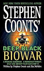 Biowar (Stephen Coonts' Deep Black, Book 2) by Stephen Coonts (2004-05-16)