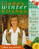 Linda's Winter Kitchen
