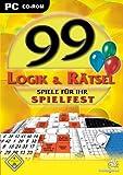 99 Logik- und Rätselspiele für Ihr Spielfest