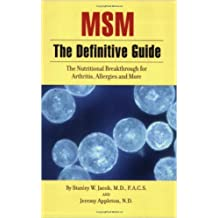 MSM The Definitive Guide