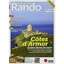 Magazine Passion Rando N44 - Juillet Aout Sept 2017