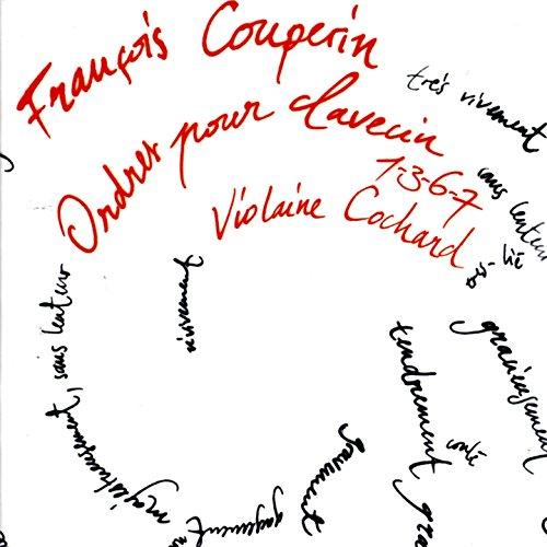 Couperin: Ordres pour Clavecin
