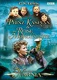 Die Chroniken von Narnia, Episode 2+3 - Prinz Kaspian von Narnia / Die Reise auf der Morgenr