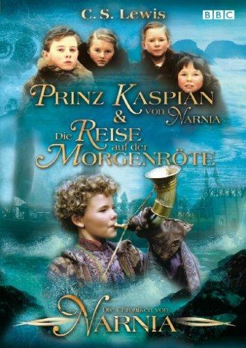 Teil 2 - Prinz Kaspian von Narnia / Die Reise auf der Morgenröte
