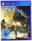 Assassin's Creed Origins, 1 PS4-Blu-ray-Disc