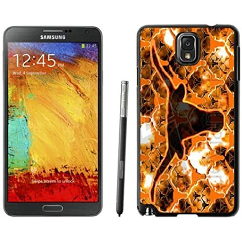 Designer Samsung Galaxy Note 3 Cover Ncaa Big 12 Conference Texas Longhorns 08 Hot Phone Case