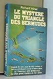 Le mystère du triangle des Bermudes / Winer, Richard / Réf: 20075