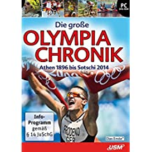 Olympia Chronik 2014
