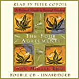 The Four Agreements: A Practical Guide to Personal Freedom (Ruiz, Miguel, Toltec Wisdom Book.)