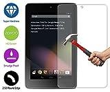 ZeWoo Pellicola Protettiva in Vetro Temperato per Asus Google Nexus 7 (7 pollici) 9H *2.5D con spessore di 0,33 mm