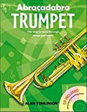 Abracadabra Brass – Abracadabra Trumpet (Pupil's Book + CD): The way to learn through songs and tunes