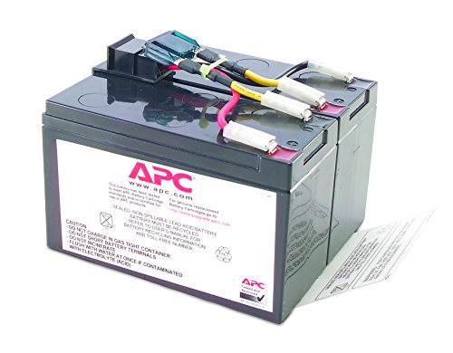 apc-rbc48-ups-replacement-battery-cartridge-for-apc-smt750i