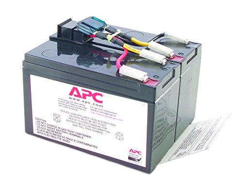 apc-rbc48-ersatzbatterie-fr-unterbrechungsfreie-notstromversorgung-usv-von-apc-passend-fr-modell-smt