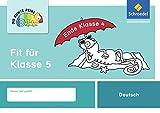 DIE BUNTE REIHE - Deutsch: Fit für Klasse 5