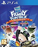 Hasbro Family Fun Pack Jeu PS4