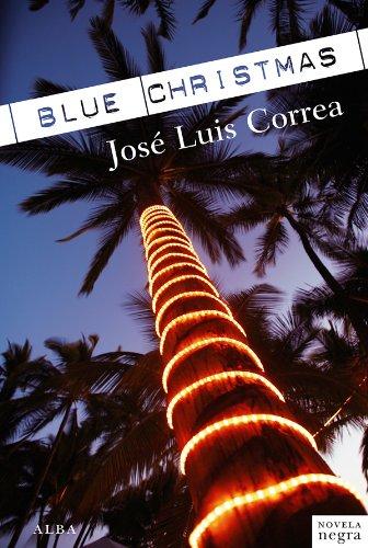 Blue Christmas (Novela negra)