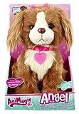 Animagic - Angel, perrito de peluche interactivo (31151)