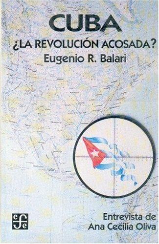 Revolucion acosada (Periplus Travel Atlas)