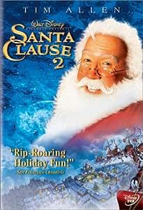 Santa Clause 2 [DVD] [2002] [Region 1] [US Import] [NTSC]