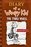 Diary of a Wimpy Kid 07 the Third Wheel by Jeff Kinney(2013-06-30) - Hachette Book Group USA - 01/01/2013