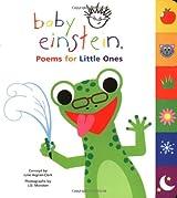 Poems for Little Ones (Baby Einstein)