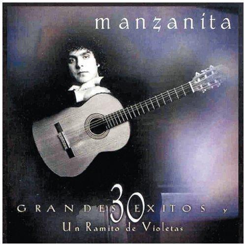 30 Grandes Exitos Y Un Ramito by Manzanita