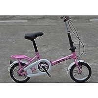 Niños Bicicleta Bicicleta plegable de 12 pulgadas 3 ~ 10 años de antigüedades ...