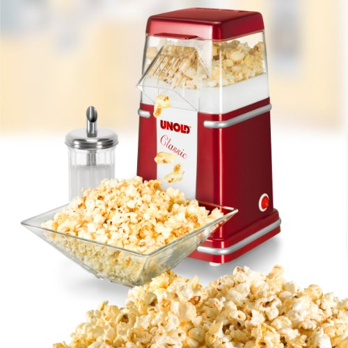 Unold Popcornmaschine Classic - 6