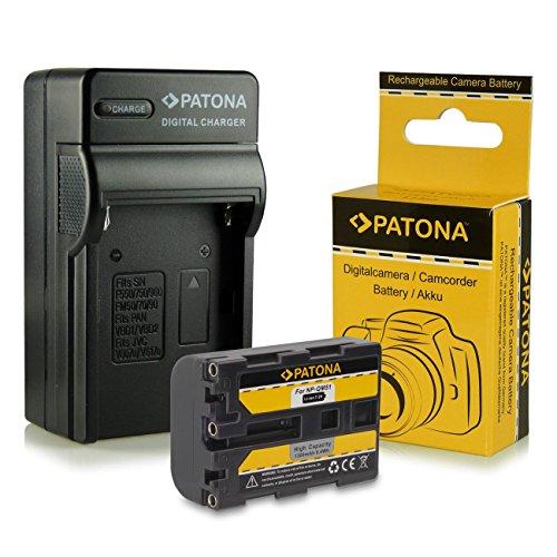 caricabatteria-batteria-np-fm50-np-fm55h-np-qm51-per-sony-cybershot-dsc-f707-dsc-f717-dsc-f828-dsc-s
