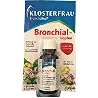 BRONCHOLIND Bronchial Tropfen, 20 ml preisvergleich bei billige-tabletten.eu