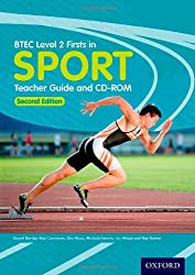 BTEC Level 2 Firsts in Sport Teacher Guide: Second Edition (Btec First Sport)