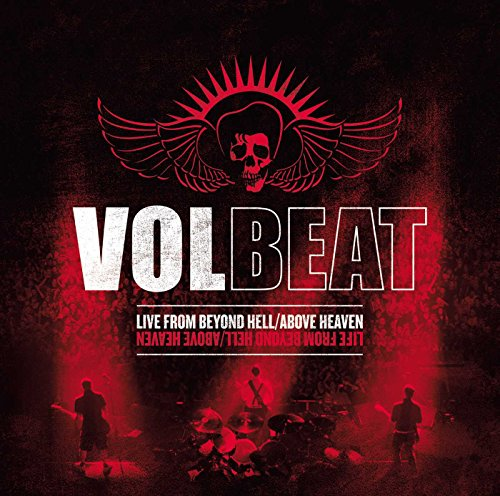 Volbeat: Live from Beyond Hell/Above Heaven (Audio CD)
