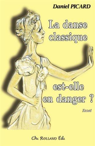 Danse classique est-elle en danger ? (La...