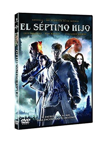 El Séptimo Hijo [DVD]