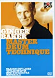 Master Drum Technique [DVD] [Import]
