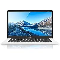 CHUWI Notebook LapBook 15,6 Zoll Windows10 FHD 4 GB RAM + 64 GB ROM Intel Atom Z8350 X5 64-bit Quad-Core 1.44GHz GPU 2MP Kamera WiFi Bluetooth 4.0 USB 3.0 / 2.0-10000mAh
