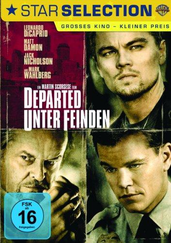 Bild von Departed - Unter Feinden (Einzel-DVD)