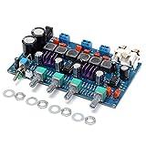 MYAMIA 2,1 Tpa3116D2 50W * 2 Digital Verstärker Board 12V-25V Für 12V 24V Autos