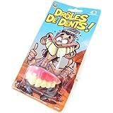 Los dientes postizos 'Drôles De Dents'.