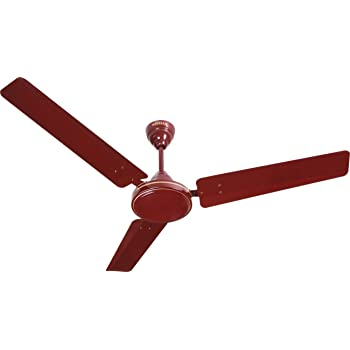 Havells Velocity HS 1200mm Ceiling Fan (Brown)