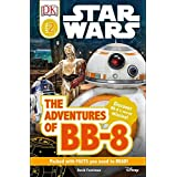 DK Readers L2: Star Wars: The Adventures of BB-8 by David Fentiman (2016-06-07)
